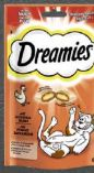 Katzensnacks von Dreamies