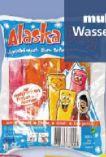 Kaltgetränk von Alaska-Boy