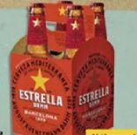 Damm von Estrella