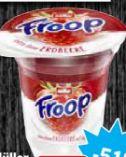 Froop Fruchtjoghurt von Müller