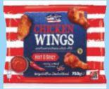 Chicken Wings von American Style