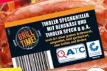 Tiroler Speckgriller von Grill Time
