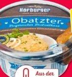 Obatzter von Hofburger