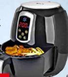 Heißluft-Fritteuse AF-115668 Smart Fryer von Emerio