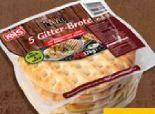 Gitter-Brote von Ibis Grill Gut
