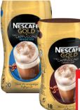 Cappuccino von Nescafé