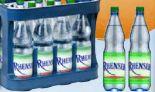 Mineralwasser von Rhenser