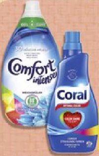 Optimal Color Waschmittel von Coral