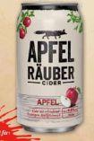 Apfel Räuber Cider von Heineken