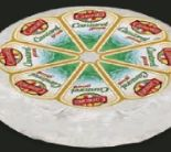 Camembert Gran Cantorel von Cantorel