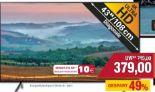 Ultra HD-TV UE43NU7199UXZG von Samsung