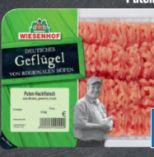 Puten Hackfleisch von Wiesenhof