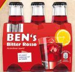 Ben's Bitter Rosso von San Benedetto