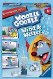 Mini Wetterfrosch von Woozle Goozle