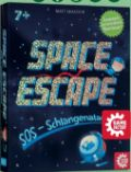 Space Escape von Game Factory