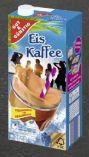 Eiskaffee von Gut & Günstig