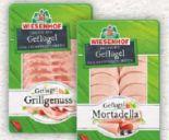 Geflügelwurst von Wiesenhof