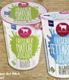 Allgäuer Heumilch Joghurt von Hof-Milch