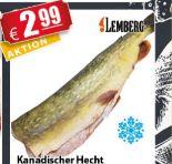 Hecht Steaks von Lemberg