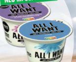 All I Want Joghurt von Danone