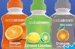 Getränkesirup von SodaStream