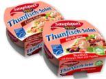 Thunfischsalate von Saupiquet