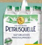 Mineralwasser von Siegsdorfer Petrusquelle
