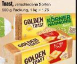 Toastbrot von Golden Toast