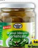 Original Dänischer Gurkensalat von Christians Grød