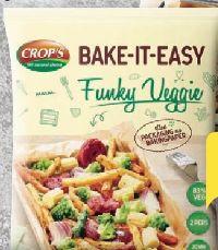 Bake it Easy Auflauf von Crop's