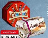 Waffelröllchen von Amicelli