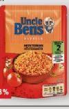 Express Reis von Uncle Ben's