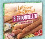 Frikandellen von Lekker & Anders