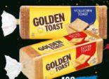 Buttertoast von Golden Toast