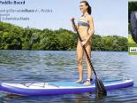 Stand Up Paddle Board von easy! MAXX