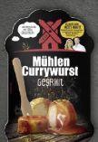 Mühlen Currywurst von Rügenwalder Mühle