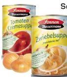 Suppen von Sonnen-Bassermann