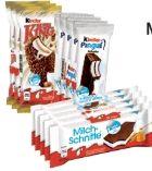 Kinder Milch-Schnitte von Ferrero
