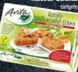 Rucola-Süßkartoffel-Schnitte von Avita