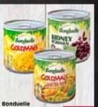 Goldmais Mix von Bonduelle