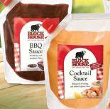 Sauce von Block House