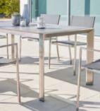 Gartentisch von Amatio