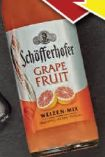 Grapefruit von Schöfferhofer