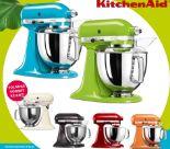 Küchenmaschine Artisan 5KSM150PSEMC von KitchenAid