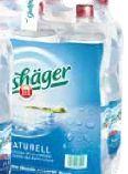 Mineralwasser von Glashäger
