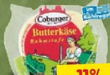 Butterkäse von Coburger