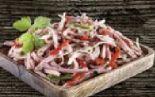 Münchner Wurstsalat von Kuglers Köstliche