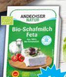 Bio Schafmilchfeta von Andechser Natur