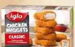 Chicken Nuggets von Iglo