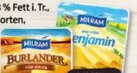 Käsescheiben von Milram